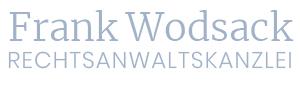Frank Wodsack Logo